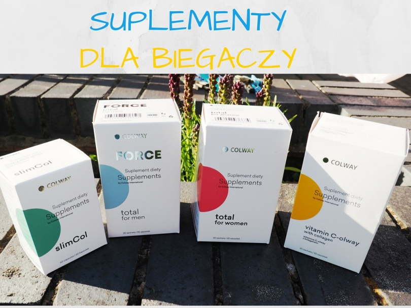 f594ea5e Colway International - produkty / Fitness / Suplementacja / Zdrowie